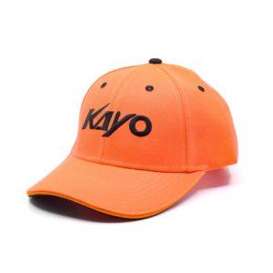 CASQUETTE-KAYO_ORANGE_01